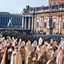 The Second Vatican Council – a profound influence