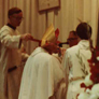 Installed as bishop