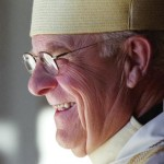 Archbishop Hunthausen announces his retirement
