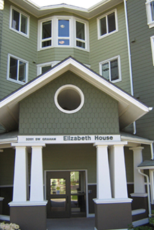 Protecting and nurturing the gift of life at Elizabeth House