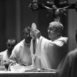 The Eucharist – the summit of Christian worship