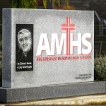 Holy Cross High School changes its name to Archbishop Thomas J. Murphy High School