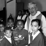 An ardent advocate for the mission of Catholic schools and religious education